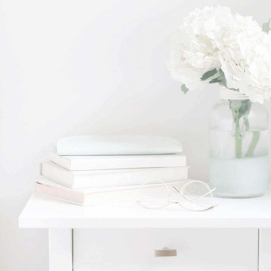 Before you can simplify and declutter, you need to understand why your life is busy and cluttered in the first place. Click to read about my personal experience and how I finally found a way forward.