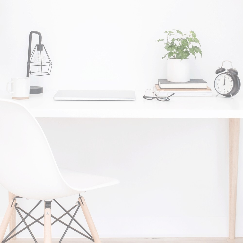 Small but meaningful ways to simplify your life (even when you're really busy!).